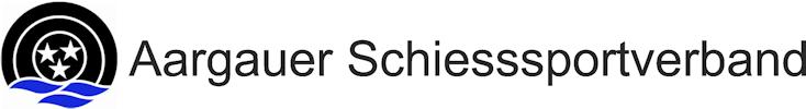 Aargauer Schiesssportverband Logo