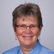 Yvonne Heggli